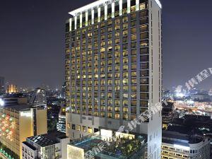 曼谷艾美酒店(Le Meridien Bangkok)