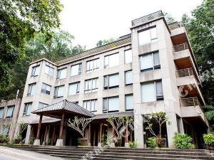 云林古坑草嶺SPA渡假山莊(Tsau Ling Vacation Hotel)