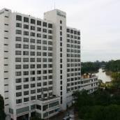 鑽石溪萍佩奇 - 甘酒店
