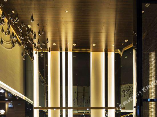 柏高酒店(廣州天河北天平架地鐵站店)(Paco Hotel (Guangzhou Tianhebei Tianpingjia Metro Station))公共區域