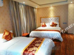 雅江木雅大酒店
