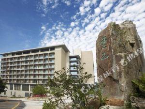 南投日月潭云品溫泉酒店(Fleur De Chine Hotel)