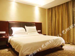 黎川君龍大酒店