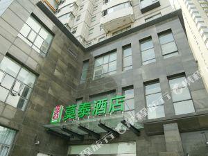 莫泰168(上海羽山路源深體育中心店)