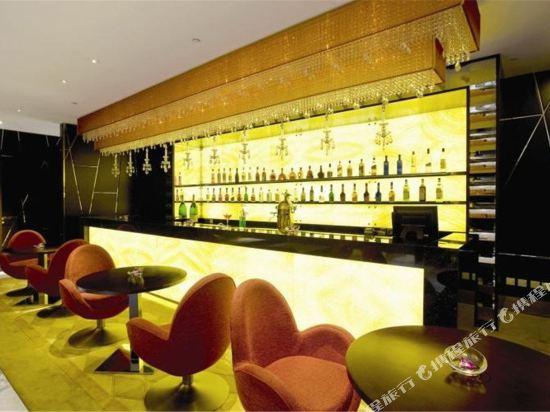 澳門新葡京酒店(Grand Lisboa Macau)酒吧
