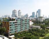 曼谷阿德菲49酒店
