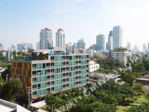 曼谷阿德菲49酒店(Adelphi Forty-Nine Bangkok)