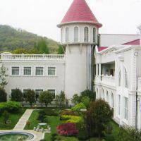上海蘭筍山莊酒店預訂