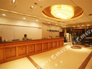 格林豪泰快捷酒店(陽泉市政府店)