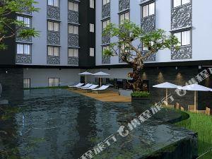 日惹尼歐馬里奧波羅酒店