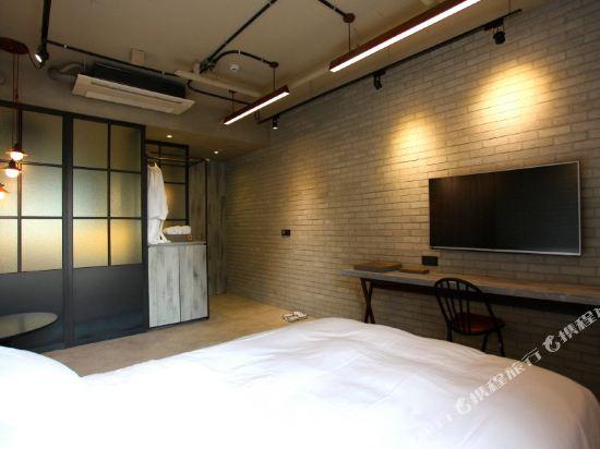 首爾設計者酒店東大門店(Hotel the Designers Dongdaemun Seoul)豪華大床房