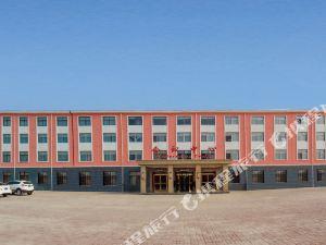 曹縣曹普會議中心