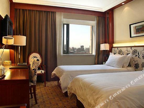 上海遠洋賓館(Ocean Hotel Shanghai)標準房