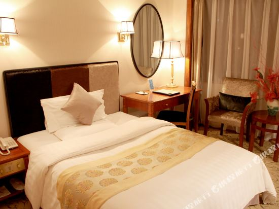 北京大方飯店(Dafang Hotel)惠選大床房