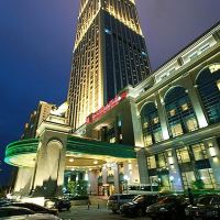 南通金石國際大酒店(南通新區會議中心)酒店預訂