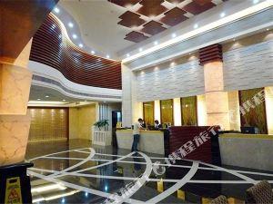 台山天城港大酒店