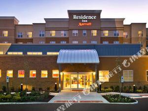 東蘭辛馬里奧特居家酒店(Residence Inn by Marriott East Lansing)