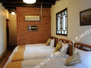 金門水頭定風波民宿(Ding Fong Bo Hostel)