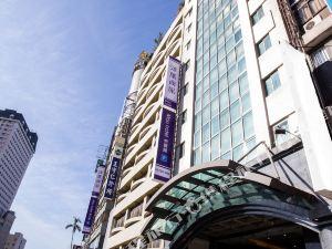 沐旅商旅(台中帝寶館)(Mou Hotel-Debao)
