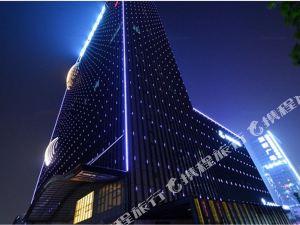 臻品酒店(鄭州高鐵東站永和宇宙星店)