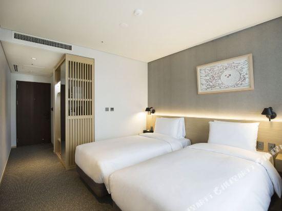 首爾東大門貝斯特韋斯特阿里郎希爾酒店(Best Western Arirang Hill Dongdaemun)高級房
