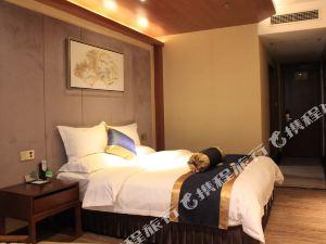 武勝蘭亭文化精品酒店