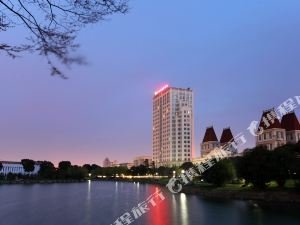 維也納國際酒店(上海松江店)