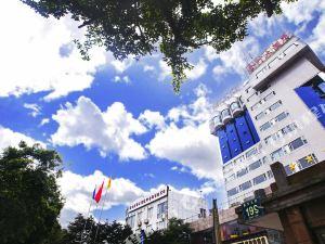 樂山金葉大酒店