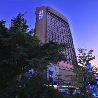 桔子酒店·精選(深圳羅湖店)酒店預訂