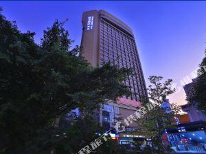 桔子酒店·精選(深圳羅湖店)