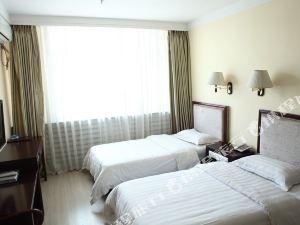 鐵嶺金鳳凰酒店