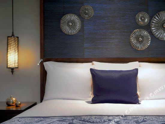 華欣安納塔拉度假酒店(Anantara Hua Hin Resort)豪華園景房