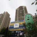 易佰連鎖旅店(上海長陽路地鐵站店)