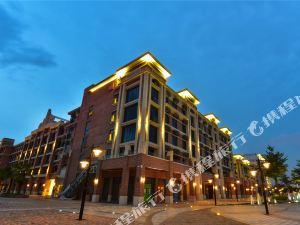 廣州斯維登服務公寓(洛溪漁人碼頭)