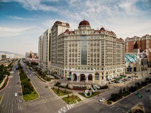 西寧新華聯索菲特大酒店