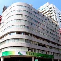 高雄龍翔商務大飯店酒店預訂