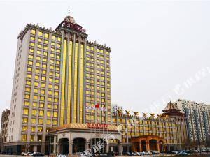 任丘慶豐國際酒店