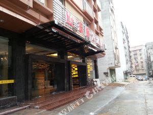 岑溪東順大酒店