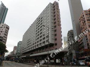 香港旺角維景酒店(Metropark Hotel Mongkok)