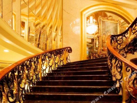 澳門葡京酒店(Hotel Lisboa)其它