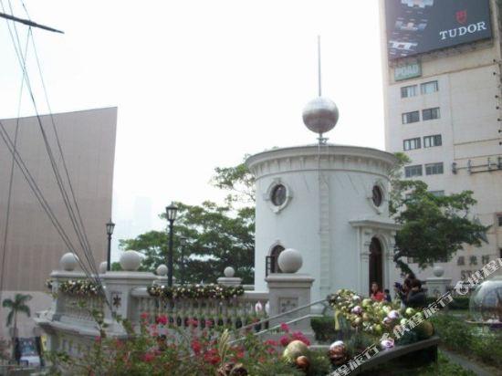 香港半島酒店(The Peninsula Hong Kong)周邊圖片