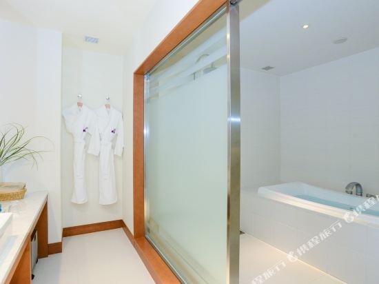 札幌公園飯店(Sapporo Park Hotel)水療房