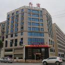 齊富大酒店(瀏陽白沙路店)