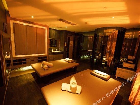 珠海來魅力假日酒店(Charming Holiday Hotel)SPA