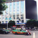 7天連鎖酒店(榆林廣濟大廈店)