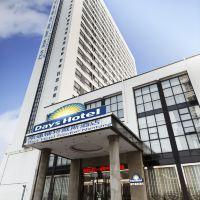南通輔特戴斯酒店酒店預訂