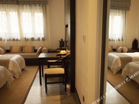 溧陽天目湖南山竹海客棧(御水温泉精品酒店)(Nanshan Zhuhai Inn)豪華標間