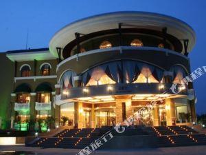 新鄭居易度假酒店