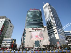 米利來首爾酒店(Hotel Migliore Seoul)