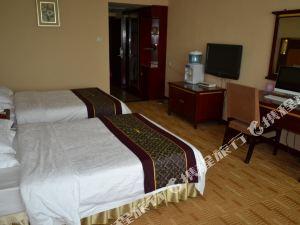 安仁和美國際大酒店